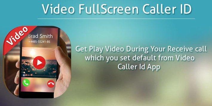 caller screen