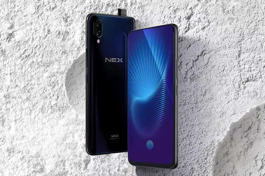 Photo of Vivo Nex: What are the best features in this new Vivo Nex smartphone?