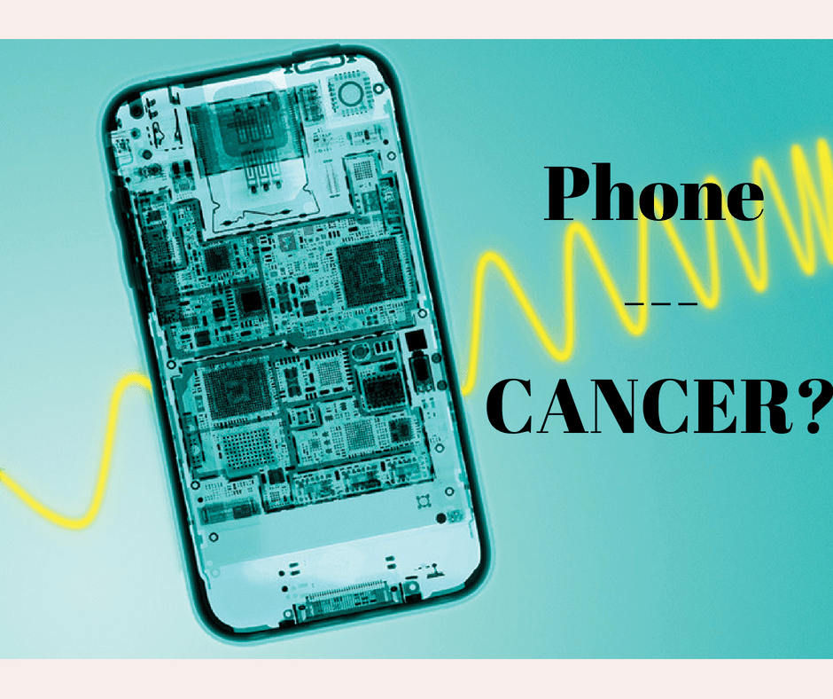 phone cancer