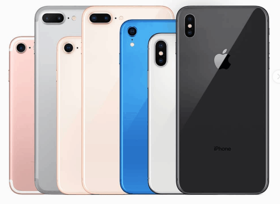 iphone 11, iphone 9, iphone X plus