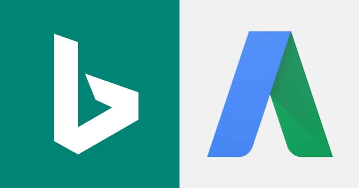 Bing Ads Vs. Google Adwords