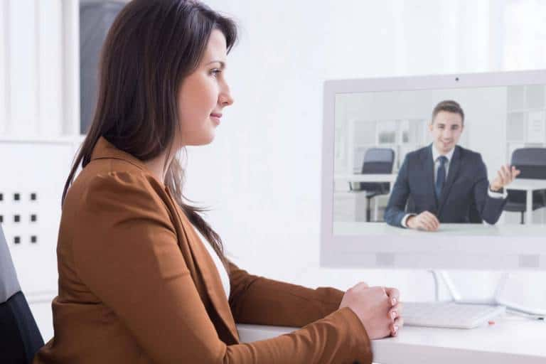 Remote Interpretation on Video Conferencing