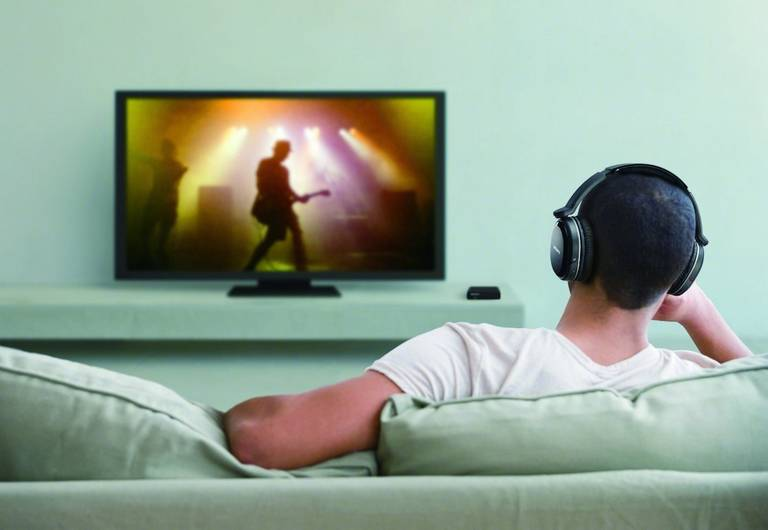 List of best Wireless Headphones for TV