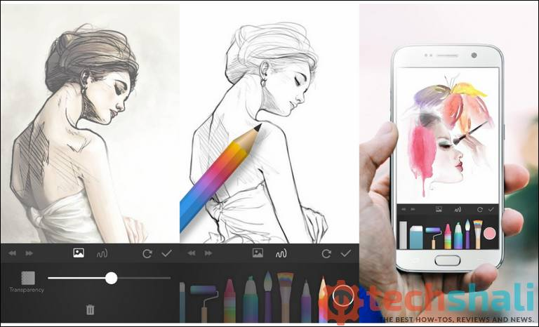 List of best Android Drawing Apps in 2020