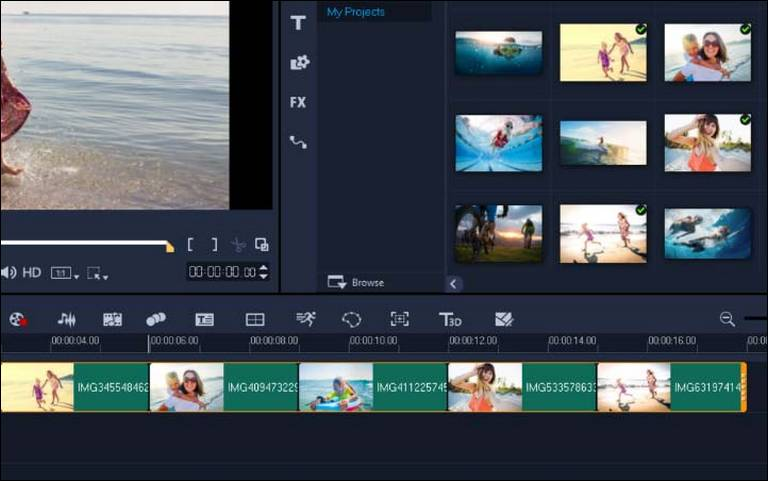 Your Go-To Guide For Making Slideshow Videos