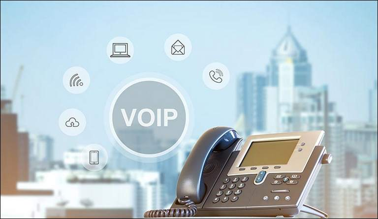 Business VoIP Phone Service Provider
