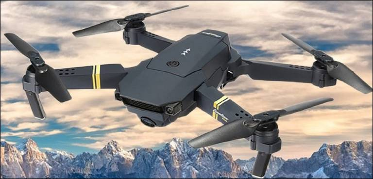 Photo of Drones for Photographers or Cinematographers
