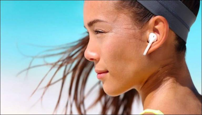 Wireless PlayBeatz Earbuds and How They Work