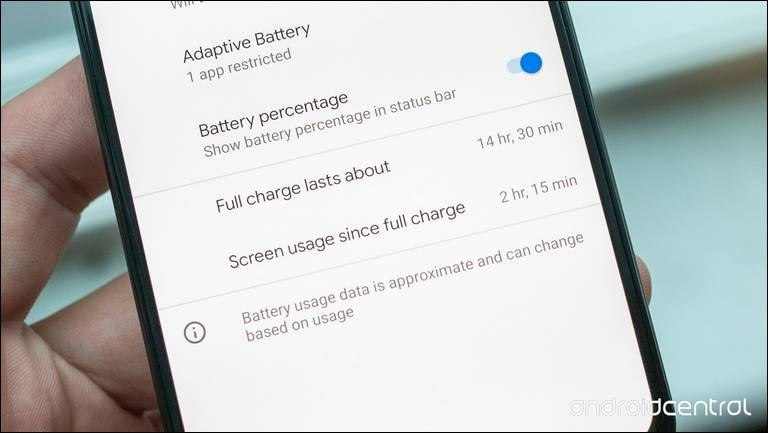 How to solve battery life problem on Google Pixel and Pixel XL