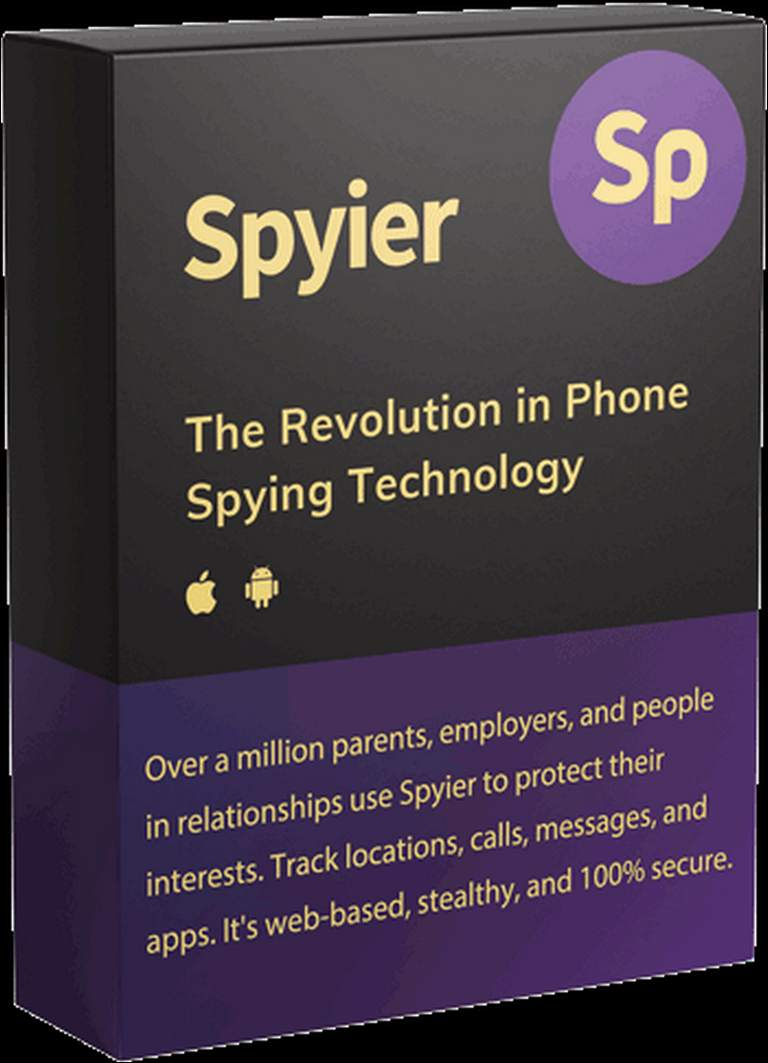 how to use Spyier