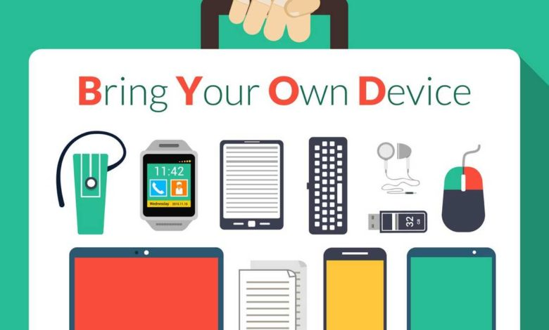 Planning To Implement BYOD? Here's Why You Will Need IT Partner