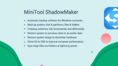 Photo of The Latest Backup Software Review – MiniTool ShadowMaker 3.2