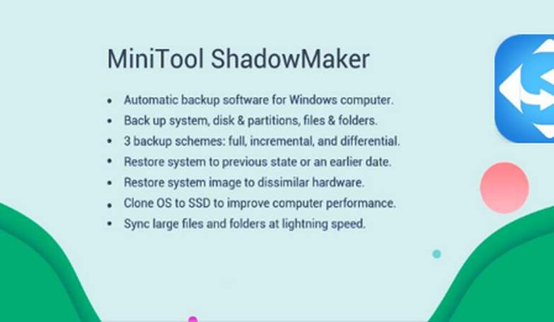 The Latest Backup Software Review - MiniTool ShadowMaker