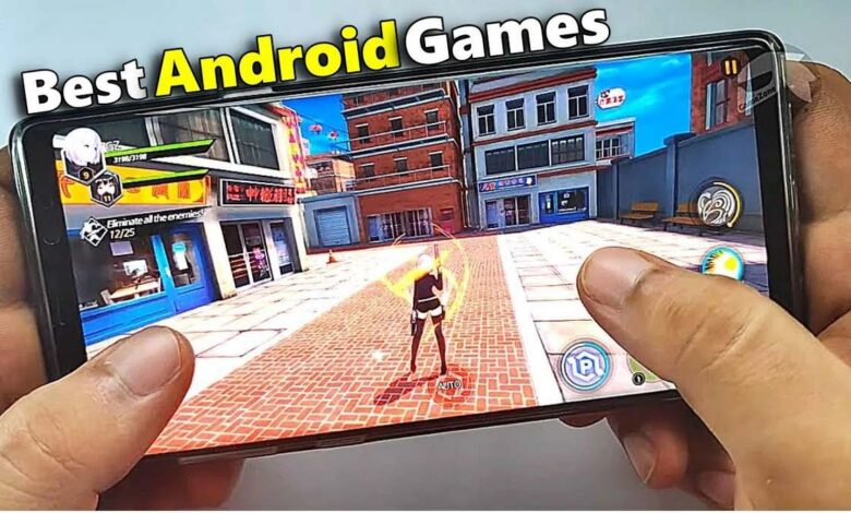 20 Most Addictive Casual Android Games
