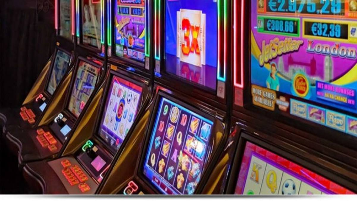 5 Things You Should Know Before Playing Online Slot Machine