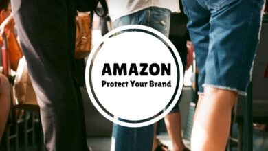 Power of The Brand: Amazon Brand Protection