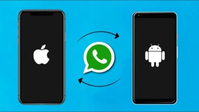 How To Move Whatsapp From iPhone To Android through Dr. Fone