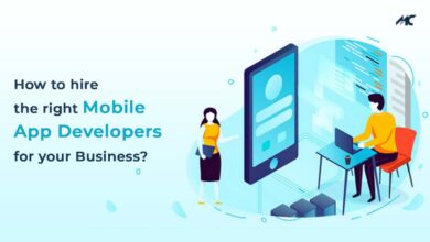 Tips to Hire the Right Mobile App Developer for your Business