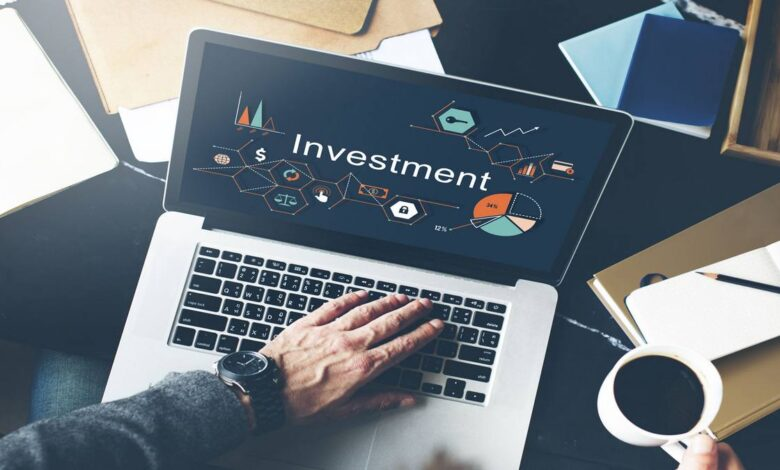 How to Get Involved with Investment Online