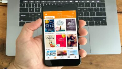 Photo of 5 Best Apps To Read Books