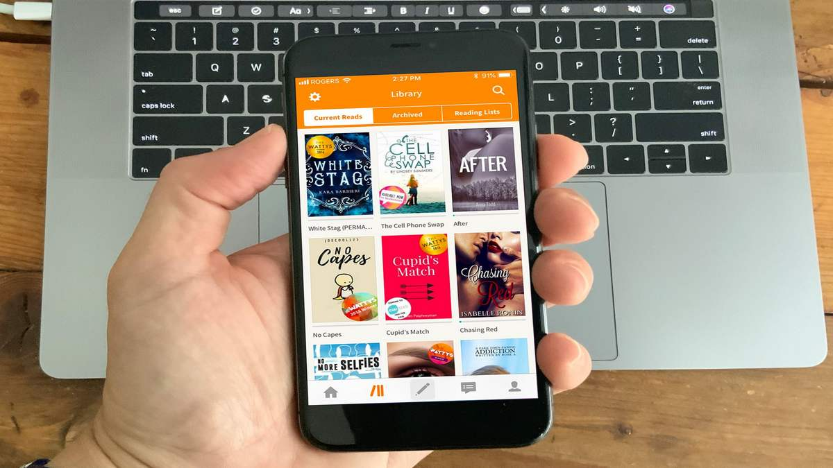 The best Apps to Read Books