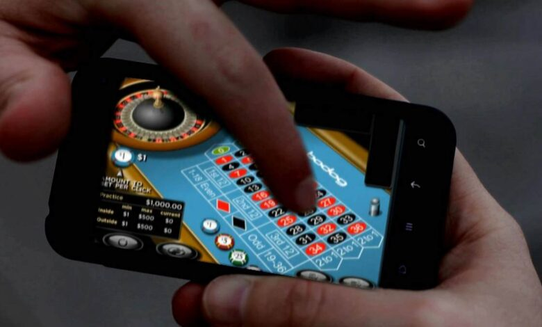 How to download and install casino on your Android phone using apk for playing for real money