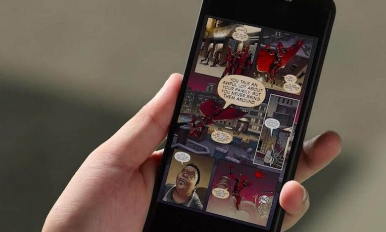 10 Best Apps to Read Comics for Free on Android [2020]