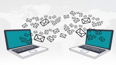 Steps to Help You Send Out a Mass Email