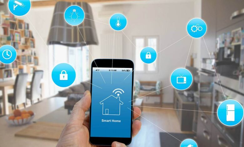 Smart Home Tech Upgrades for Your House