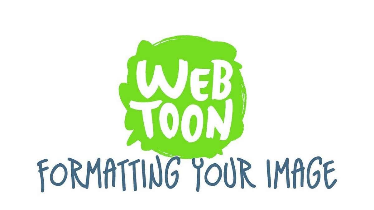 webtoon comics app