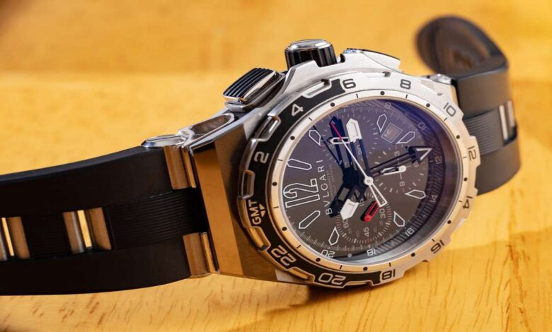 A Guide to Buying The Best Bvlgari Diagono Watches