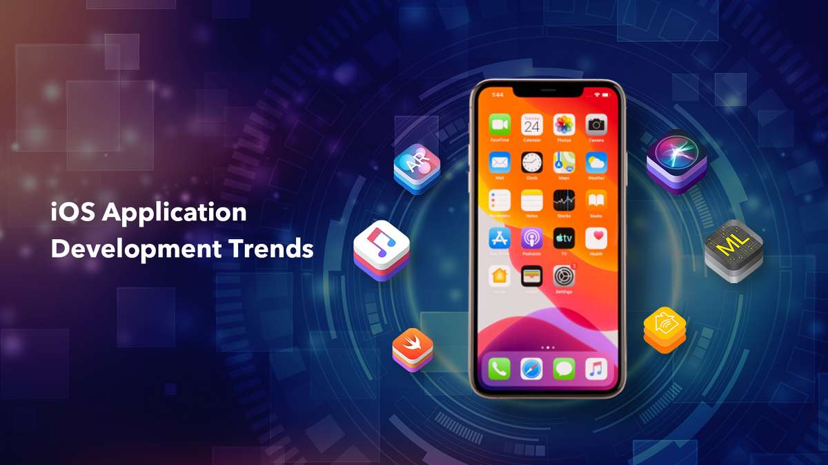 IOS App Development Trends In 2020