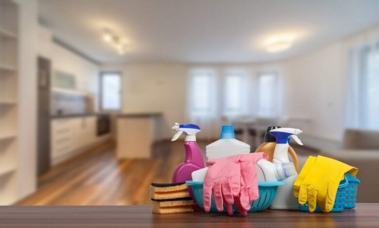 Top Tips for Starting A Modern Cleaning Service Business