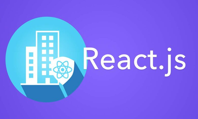 What is Data Binding in ReactJS