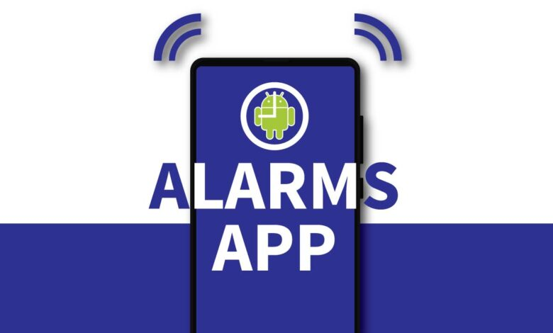 Best Android Alarm Apps