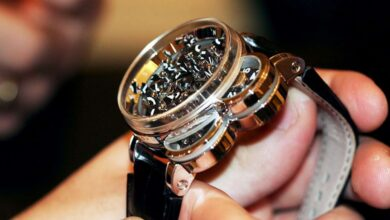 Photo of 5 Luxury Watches From Fashion Houses To Drool On