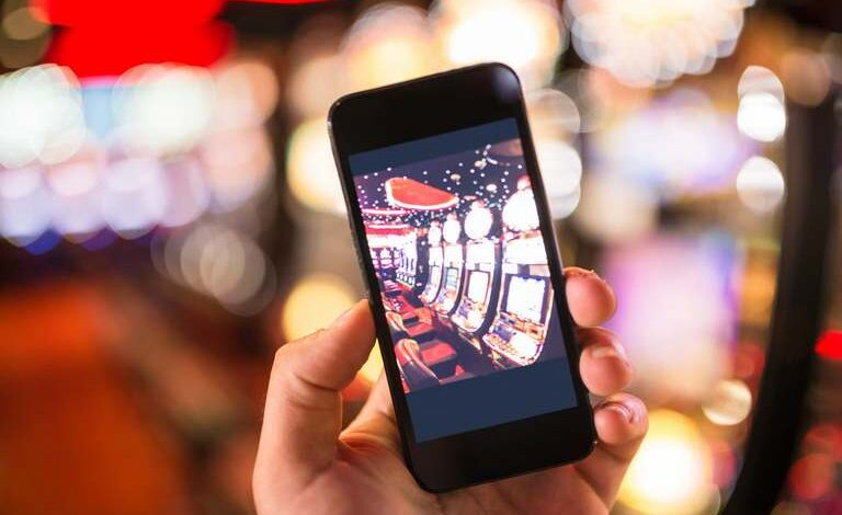 Best Android Casinos Apps for 2020