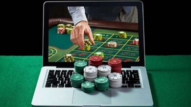 Influence Of Technology In The Online Casino Industry