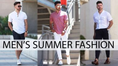 Photo of Do's and Don'ts: How Men Should Dress During Summer