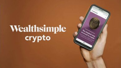 Photo of Canada's First Regulated Crypto Exchange Wealthsimple Crypto Goes Live
