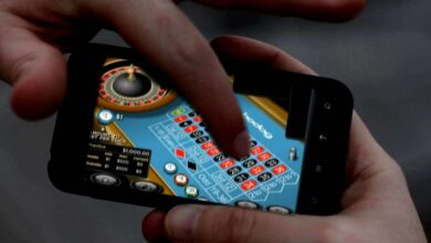 Photo of Mobile Technology Gives Gamblers A Bookmaker In Their Pocket