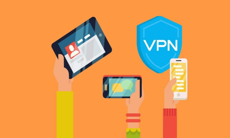 Four Reasons to Use a VPN on Your iPhone or iPad