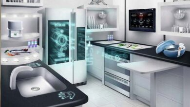 Photo of How to Set Up an Awesome Smart Kitchen