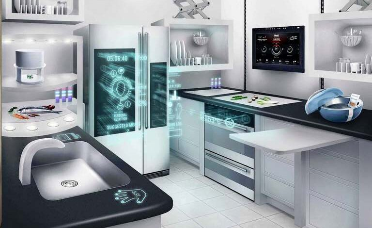 How to Set Up an Awesome Smart Kitchen