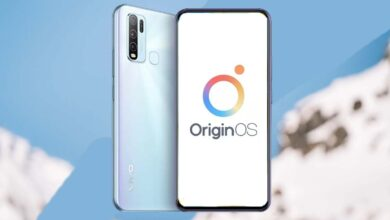Photo of Origin OS —What iOS 14 would look like if it were a shell for Android