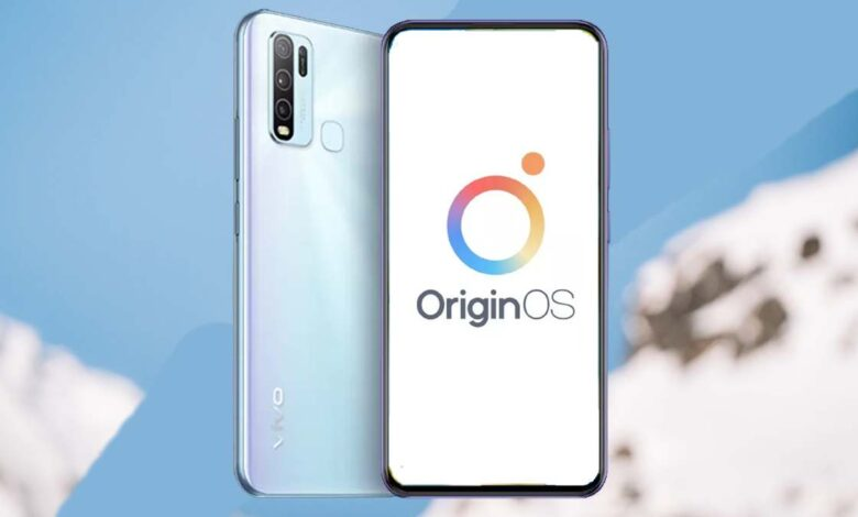 Origin OS —What iOS 14 would look like if it were a shell for Android