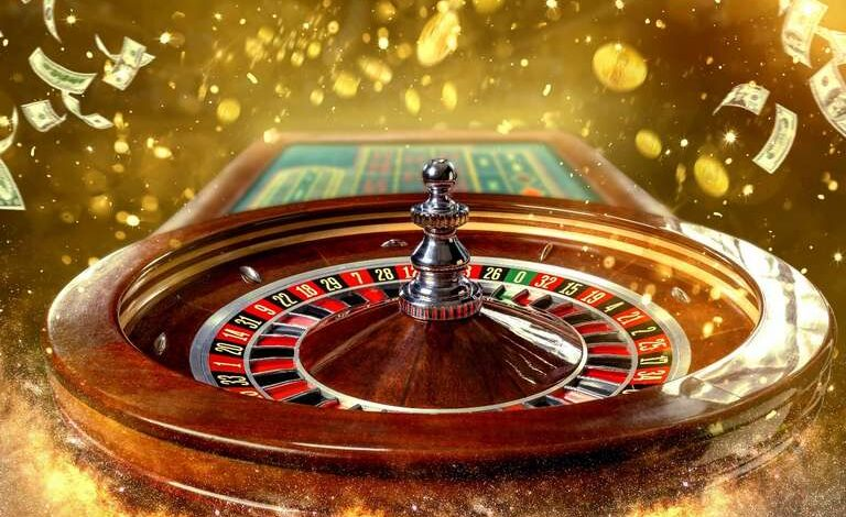 Try Something New With These Variations Of Online Roulette