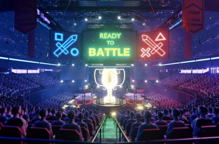 How to become an eSports betting Baller