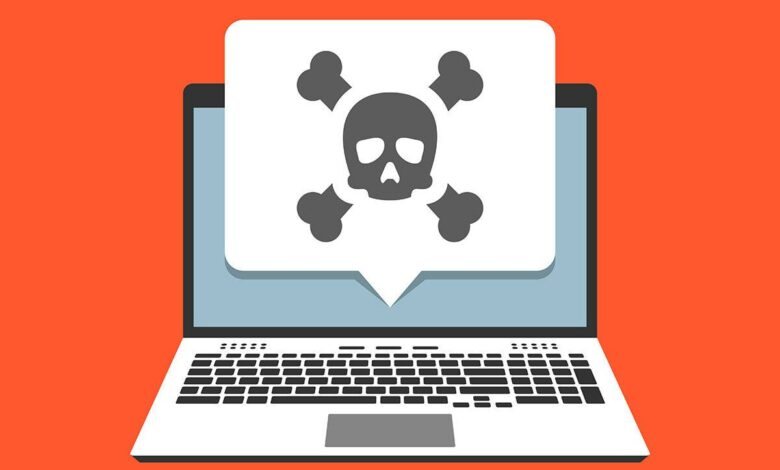Methods of Protecting the Computer from Malware