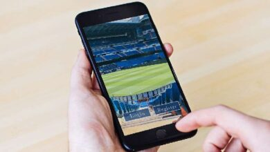 Photo of The Sports Apps You Need To Stay Occupied Over Christmas